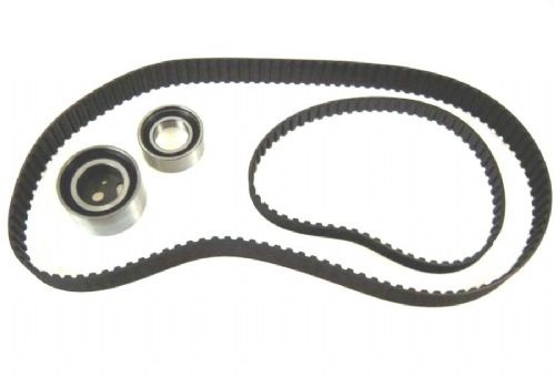 Timing belt kit for diesel models